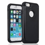IPhone 6 / 6S Shockproof Rugged Box Case Cover Matte Black