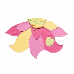 Kidorable lotus towel medium