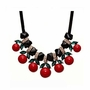 Latest Collar Necklace Pendant Fashion Woman  Necklace Chain Vintage Choker