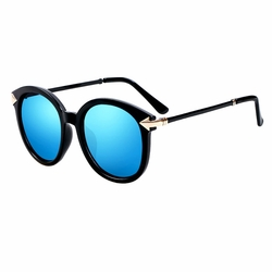 Outdoors Sports Sunglasses Fashionable Women Polarized Glasses