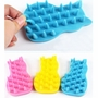 Pet Bath Accessories Dogs Massage Comb Cats Bath Brush Gloves 1 Pcs 02