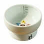 Pet Ceramic Raised Water Bowls/ Anit-Spill Food Bowl/Feeding Bowl For Cat
