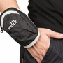 Portable iPhone Armband Case Bag Workout Cell Phone Holder Sports Gym - Black
