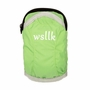 Portable iPhone Armband Case Bag Workout Cell Phone Holder Sports Gym - Green