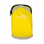 Portable iPhone Armband Case Bag Workout Cell Phone Holder Sports Gym - Yellow
