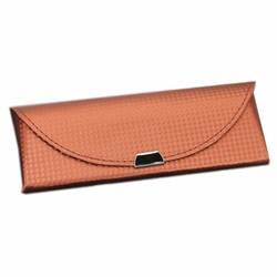 Premium Fashion Eyeglasses Case/ Classic Eyewear Case  E