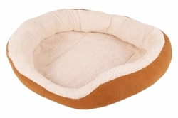 Soft Warmly Washable Pet Bed/ Mats Cat/ Dog House Bed M- 01