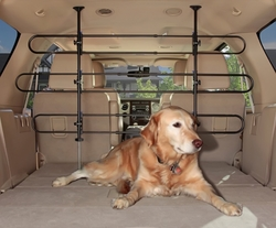 Solvit Home Garden Travel Tubular Pet Barrier