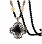 Summer Fashion Vintage Long Necklace Gifts for Mom