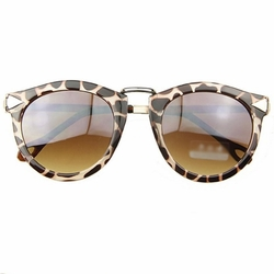 Sun Protection Sunglasses Perfect For Outdoor Activities-use Eyewear Leopard