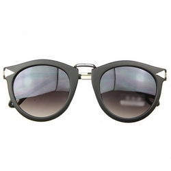 Sun Protection Sunglasses Perfect For Outdoor Activities-use Eyewear Matte Black