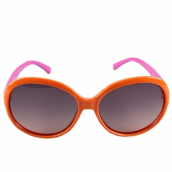 Toddler Sunglasses Kids Sun Protection Children Summer Eyewear ORANGE (3-10Y