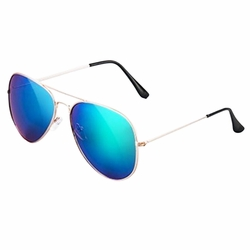 Unisex Cool Kids Sunglasses UV Prevention Sunscreen Eyeglasses-02