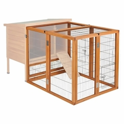 Ware Large Premium+ Rabbit Run W-01595