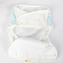 Washable Waterproof Baby Toddlers Pant Newborn Infant Reusable Diaper BEAR