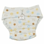YellowBear InfantBaby Breathable Pant Waterproof Newborn Toddlers WashableDiaper