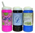 ***Clearance Priced*** - 15 oz. Sports Bottles