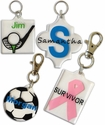 Sale - Acrylic key chains for adhesive vinyl and hardware