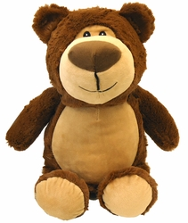 Baby Cubbies - Bear - Brown