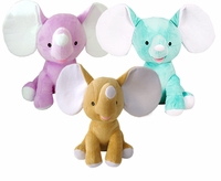 """Clearance Priced - Baby Cubbies - Elephant """"DUMBLE"""""""