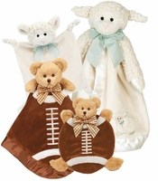 Bearington Baby Plush