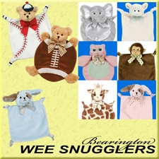 Bearington Baby Collection - Wee Snugglers