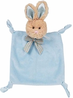 *Clearance Price* - Bearington Wee Snuggler - Blue Bunny