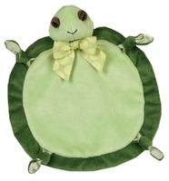 *Clearance Price* - Bearington Wee Snuggler - Turtle