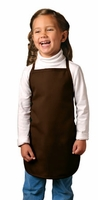 Childs Apron  - 16 Colors and 2 sizes to choose from