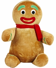 Christmas Baby Cubbie - Gingerbread Man