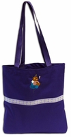 ***Clearance Price***- Small Poly Tote