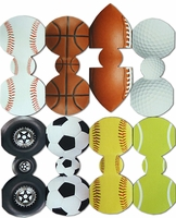 Sports - Foam Insulators - CAN Insulator/Cooler