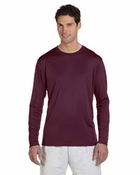 Double Dry® Performance Long-Sleeve T-Shirt