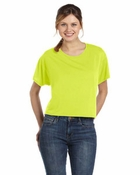 Ladies�   Boxy T-Shirt