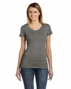 Ladies'  Cameron Tri-Blend T-Shirt