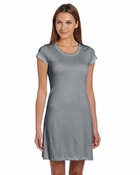 Ladies'  Cory Vintage T-Shirt Dress
