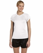 Ladies'  Double Dry� Performance T-Shirt