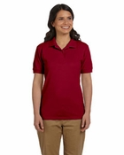 Ladies'   DryBlend™ Piqué Sport Shirt