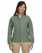 Ladies'  Full-Zip Fleece