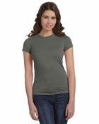 Ladies�   Poly-Cotton T-Shirt