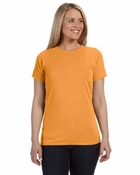 Ladies   Ringspun Garment-Dyed T-Shirt