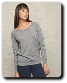 Ladies�   Slouchy Pullover
