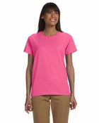 Ladies'  Ultra Cotton� T-Shirt