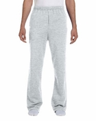NuBlend™ 50/50 Open-Bottom Sweatpants