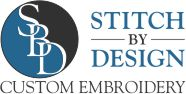 Stitch By Design Mens 50/50 PoloShirts