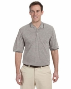 Tipped Easy Blend Polo