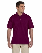 Ultra Cotton® Jersey Polo