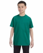 Youth  50/50 Heavyweight Blend T-Shirt