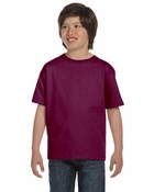 Youth  ComfortSoft® Cotton T-Shirt