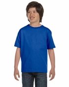 Youth  DryBlend® 50/50 T-Shirt
